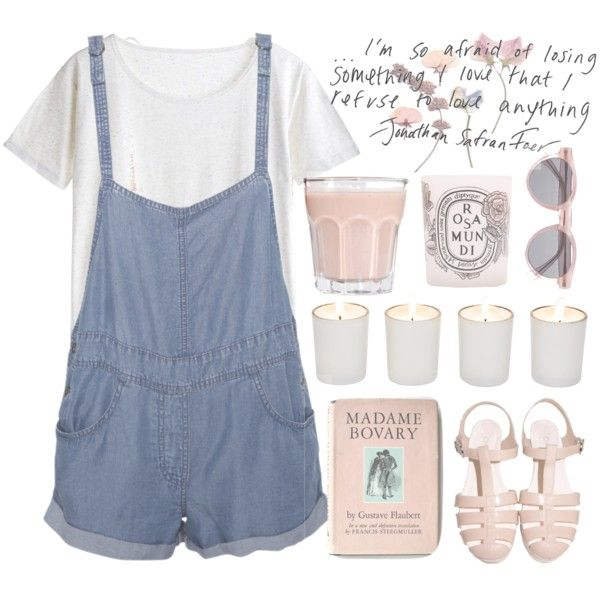 """Fleur"" by child-of-the-tropics on Polyvore"