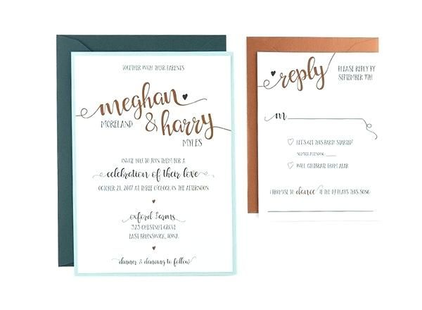 wedding invitations maker software free download wedding