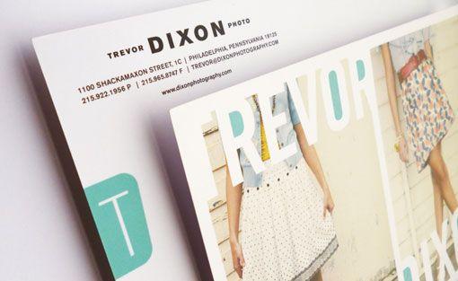 trevor dixon: Design Inspiration, I Heart Photography, Photography Packaging, Print Design, Dixon Photography, Photography Design, Identity Design, Color Type Photography, Photography Inspiration