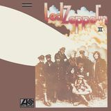 Led Zeppelin II [Super Deluxe Edition] [Box Set] [CD/LP] [Remastered] [CD], CD-536181--