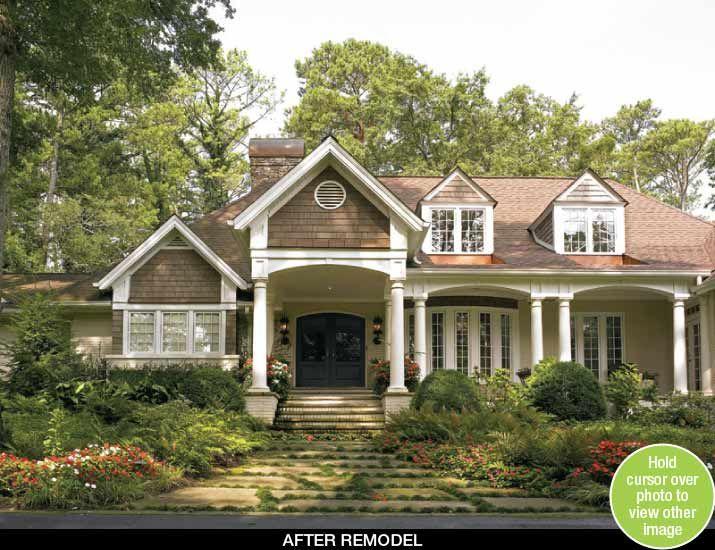 85 Best Nice Facelift Images On Pinterest House Remodeling