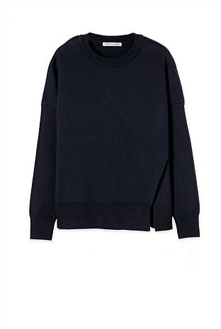 Knitted Sweat