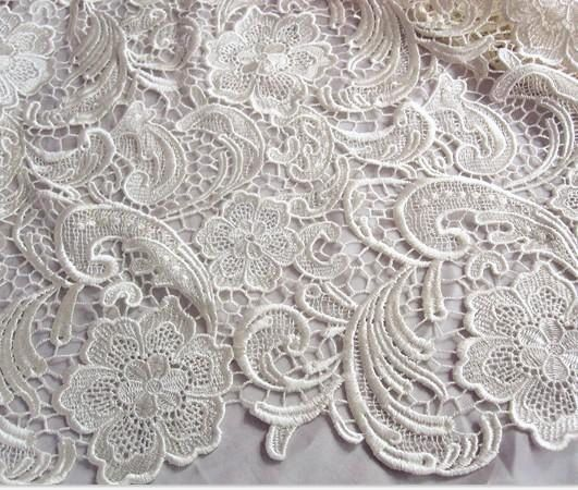 31 best Sequins and Lace images on Pinterest Embroidery Couture
