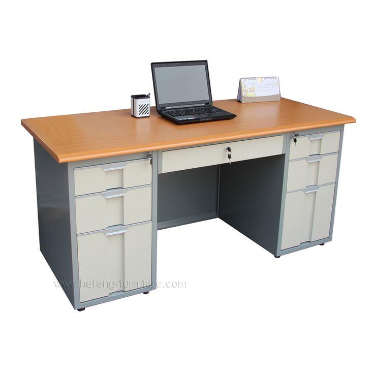 25 best ideas about cheap office desks on pinterest