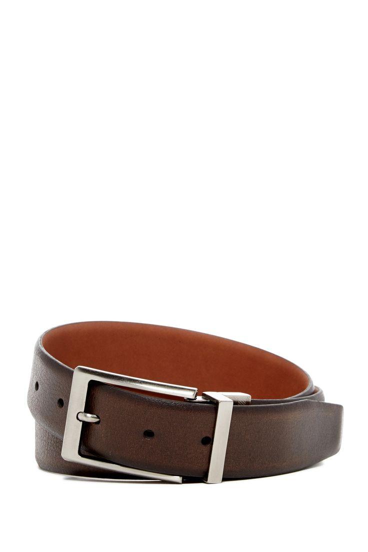 Harrison Reversible Belt