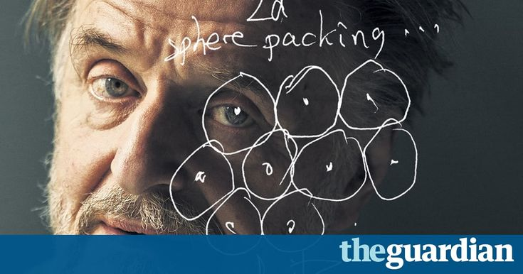 The long read: John Horton Conway is a cross between Archimedes, Mick Jagger and Salvador Dalí. For many years, he worried that his obsession with playing silly games was ruining his career – until he realised that it could lead to extraordinary discoveries