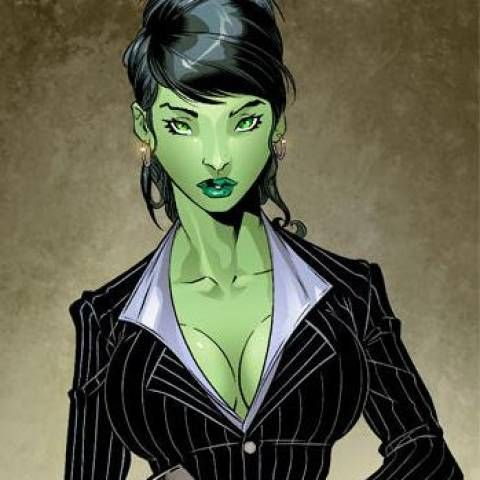 Image result for She-Hulk lawyer