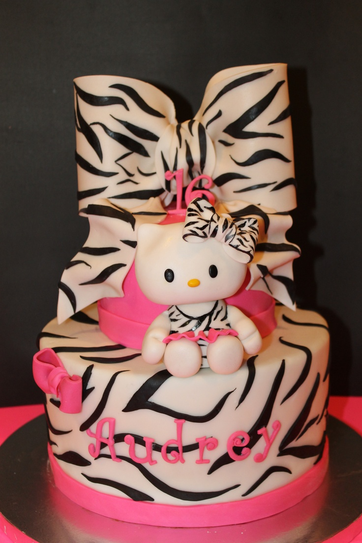 46 best Kids Birthday Cakes images on Pinterest Baby birthday