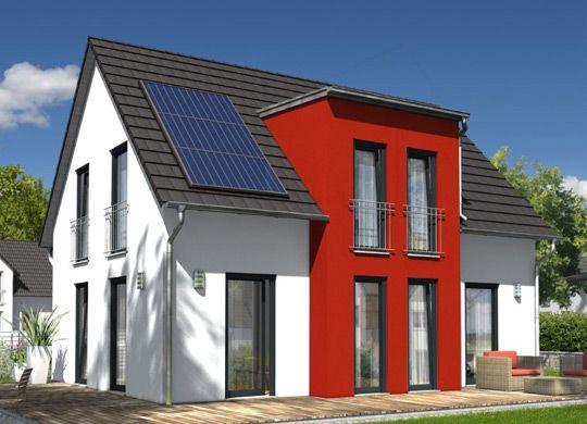 #Lichthaus 112   Style Mehr Informationen Zu Den #Haustypen Von Town U0026  Country Haus. Haus BauenHaustypenHtml