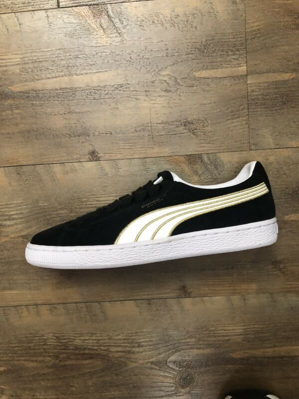 Womens Puma Suede Varsity Size 9 in