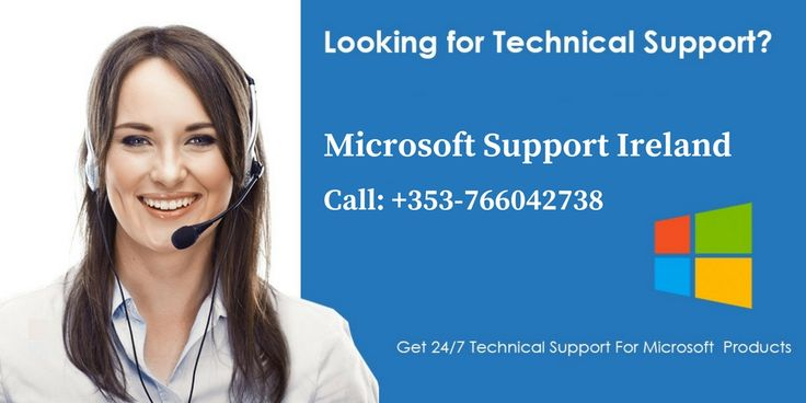 If you need any assistance regarding your Microsoft software, pick up the phone immediately and contact us at our toll free #Microsoft #Support #Number +353-766042738.