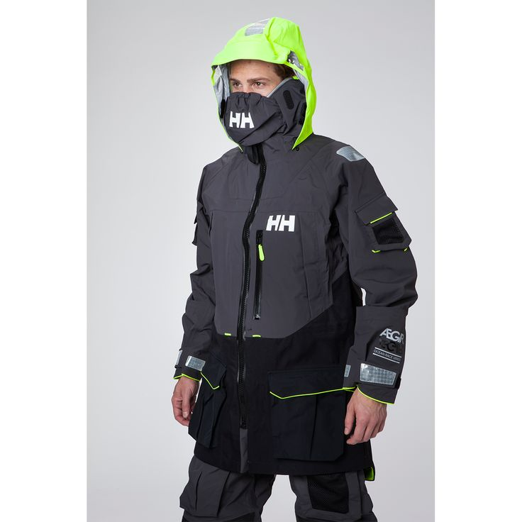gir ocean jacket men jackets helly hansen official online store body cover pinterest. Black Bedroom Furniture Sets. Home Design Ideas