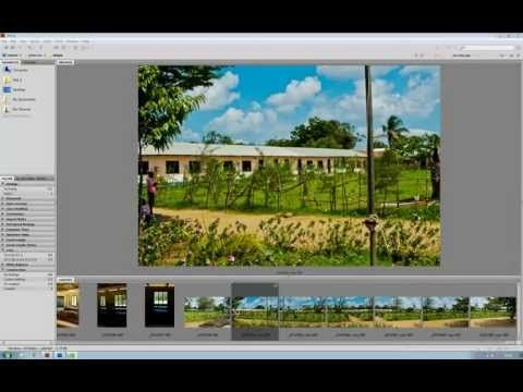 How To Quickly Convert RAW To JPEG Using CS5 - YouTube