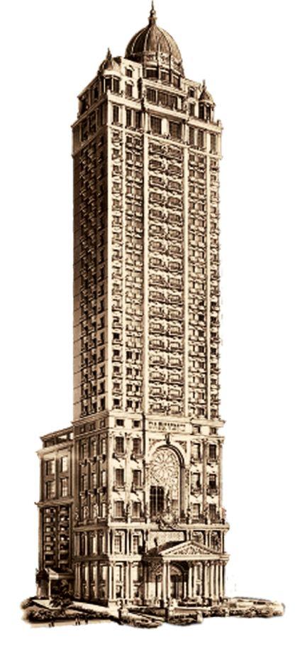 Davinci Tower in Jakarta, Jakarta