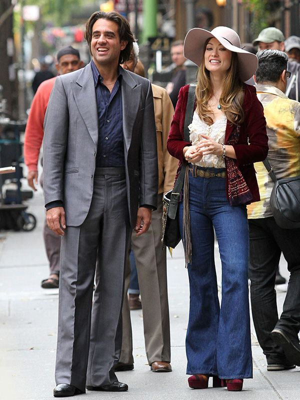 Olivia Wilde on Dressing '70s for Her Vinyl Role: 'I Can't Fit Into Any of the Pants!' http://stylenews.peoplestylewatch.com/2016/04/07/olivia-wilde-vinyl-clothes-vintage-shopping/