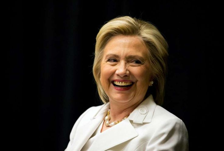 Hillary Clinton -        Political Party: Democrat -   Age: 67 -   Birthplace: Chicago, Illinois -   College: Wellesley College, Yale Law School -   Occupation: Former Secretary of State -   Clinton is the only American first lady to hold a national office, the first woman to be a chair of the Legal Service Corporation as well as as the first female partner at the Rose Law Firm. -  © David Goldman/AP Photo