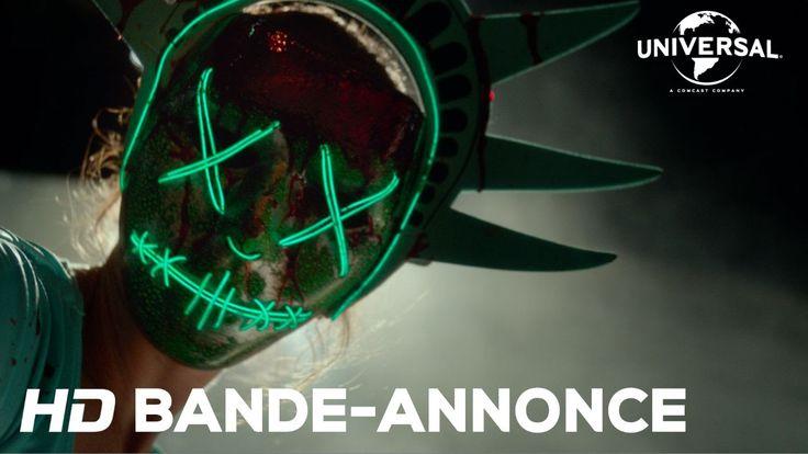 American Nightmare 3 : Élections / Bande-annonce officielle VF [Au ciném...