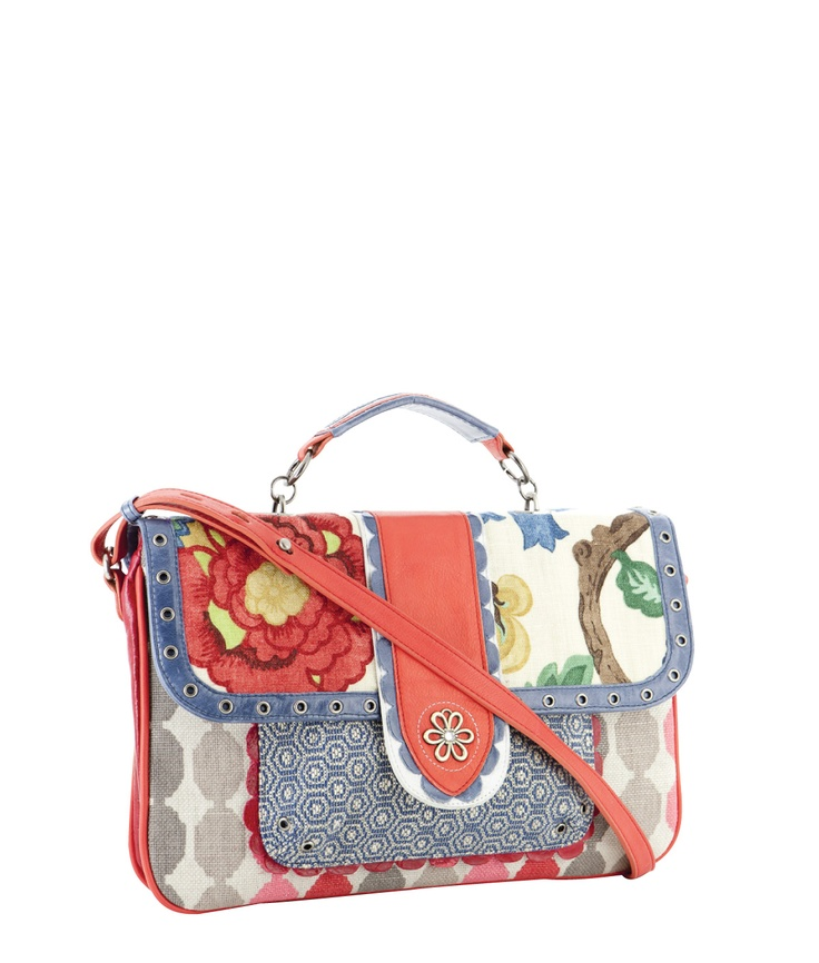 Spencer and Rutherford - CATEGORY :: Large Shoulder Bags :: Matisse - Laugh