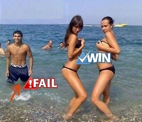 Epic fail - http://www.jokideo.com/epic-fail/