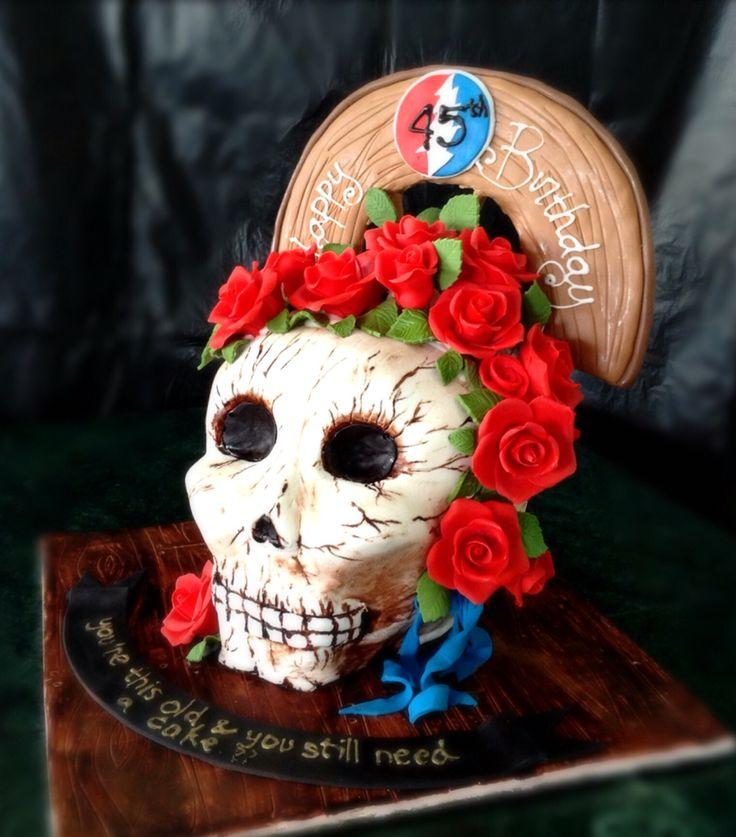 Grateful Dead!!
