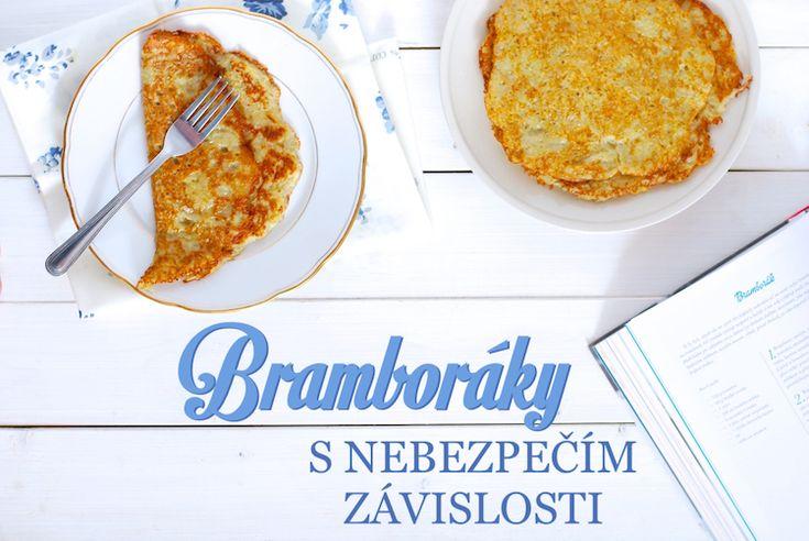 bramboráky recept