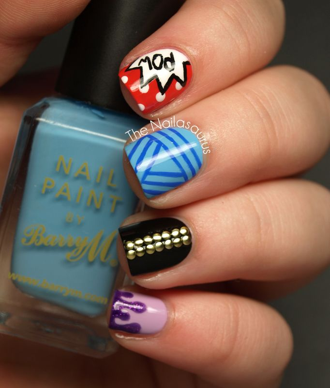 217 best nail art. images on Pinterest | Cute nails, Make up looks ...