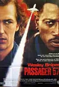 Passenger 57 (1992) - 4/5 mediocre movies titles