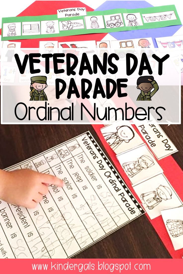 These Hands On Activities For Veterans Day Are Perfect For Kindergarten And First Grade Kids Small Group Math Activities Teaching Young Children Veterans Day [ 1104 x 736 Pixel ]