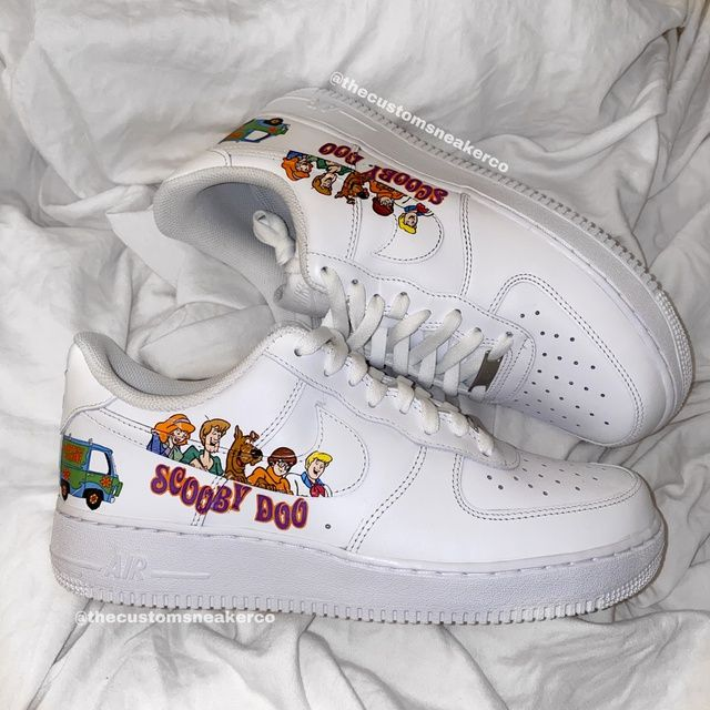 air force 1 law