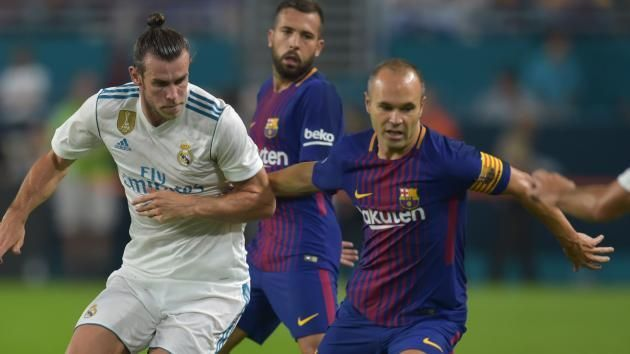 Barcelona vs Real Madrid: TV channel, stream, kick-off time, odds & Spanish Supercopa preview