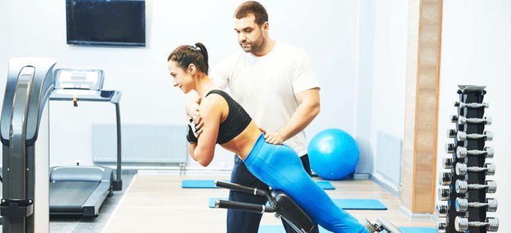 Ausbildung Fitness