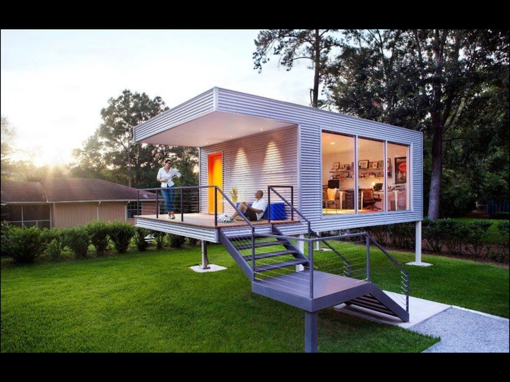 Tiny By Design Homes