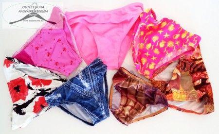 150 darabos AKCIÓS! fürdőruha csomag. (Gyerek és női napozók színei változhatnak.)