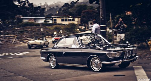 BMW 2000cs, cant wait to restore mine...