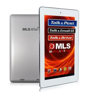 MLS iQTab NAVI https://anamo.eu/el/p/ROZqKOmBcE93S8a MLS MLS iQTab NAVI, Talk&Drive® Του μιλάς. Καταλαβαίνει. Σε οδηγεί. Ακόμη ψάχνεις πως θα φτάσεις στον προορισμό σου; Το Talk&Drive, ο πλοηγός της MLS που έχει ήδη κατακτήσει την ελ...