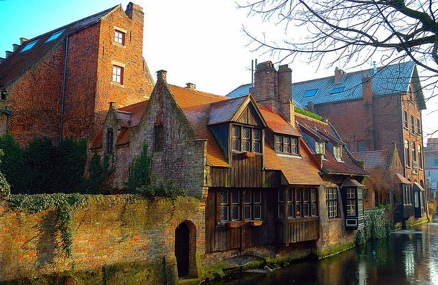Brudges,Belgium