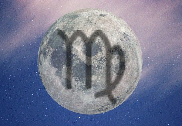 Intuitive Astrology: March Full Moon 2018