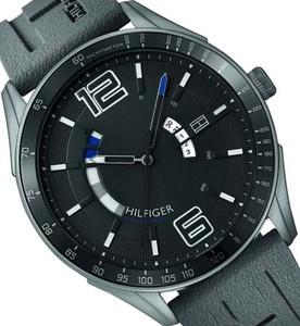 Tuttavia coerente età  NEW Men's Tommy Hilfiger Sport Grey Tonal Silicon Watch 1790799 | Tommy  hilfiger, Tommy, Watches