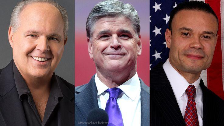 "Health Ranger calls out Sean Hannity, Rush Limbaugh and Dan Bongino for ""free market"" mistake that pushes pharma monopoly – NaturalNews.com"