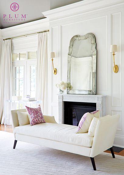 Plum Furniture Interiors Contemporary Modern Traditional