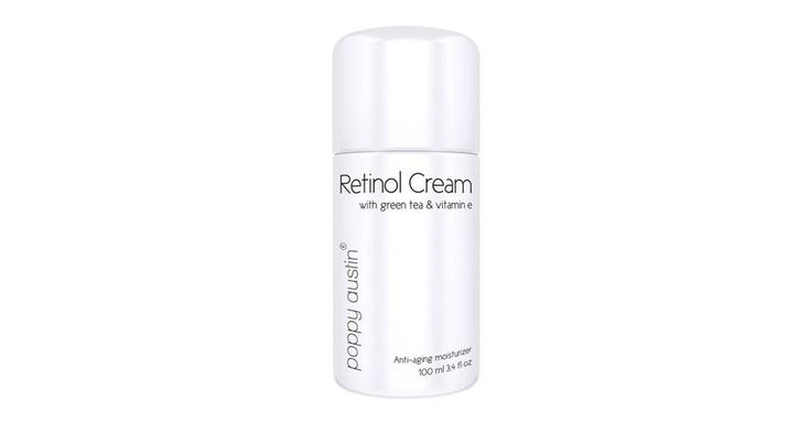Retinol Cream by Poppy Austin® (includes FREE Shipping)