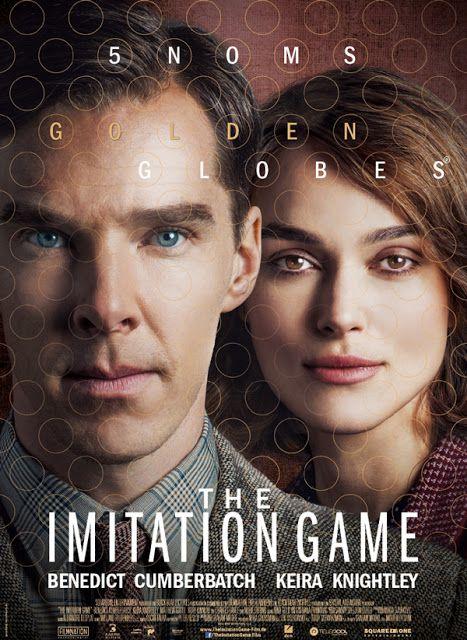 The Imitation Game - 2014