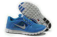 Zapatillas Nike Free Run 3 Mujer ID 0020