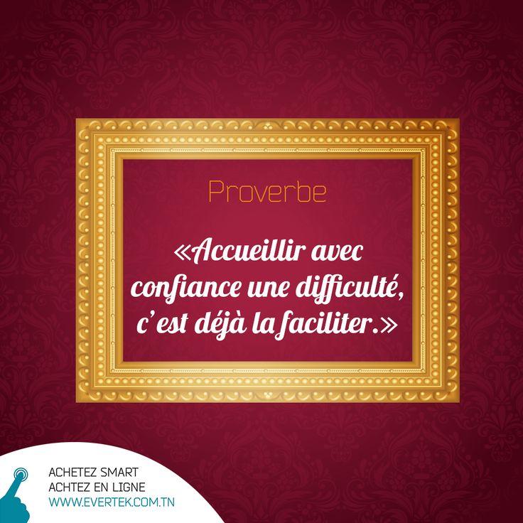Proverbe Evertek