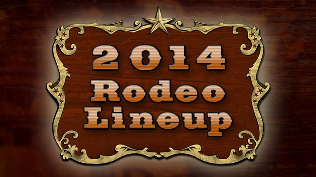 Houston Rodeo entertainers lineup announced | News  - Home