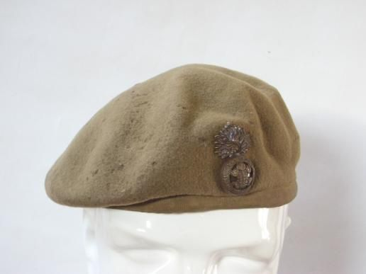 WWII Officer's Beret.