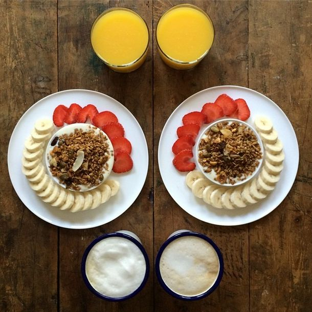 symmetry breakfast - Google Search