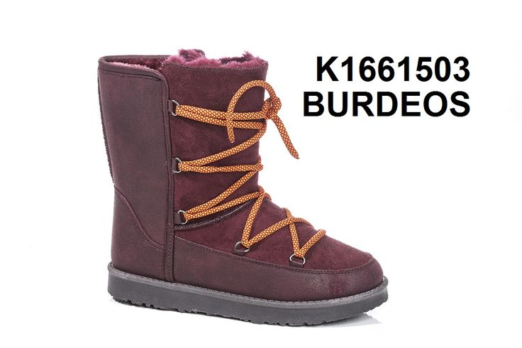 K1661503 BURDEOS / 36 - 41 / 12P
