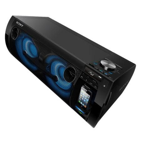 Sony 420w 2 way portable party speaker system bluetooth for F d portable speakers