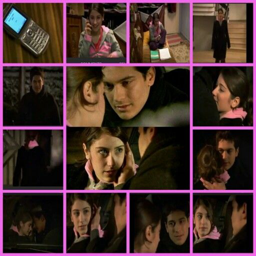 Feriha:Hello Emir:I am instead of your building. Feriha:What? Emir:I want to see you feriha.just for 10 minute...just 1 minute...even 10 seconds are enough. Feriha:Emir...don't be silly. Emir:I am waiting for you. Feriha:Emir,what happend? Emir:Feriha don't ask me anything and don't say something.It's over with all this stupidness. I am here and you are here.That's the only truth. Feriha:That's the only truth. Emir:what have you done to me.Feriha? What should I do with you. Like there don't…